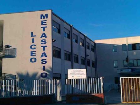 Covid 19, chiuso il liceo scientifico di Scalea fino al 3 maggio