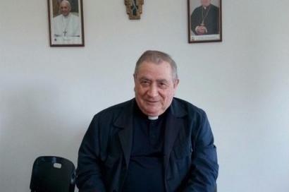 Scalea, monsignor Antonio Niger scrive una lettera alla comunità. Rallenterà l'attività pastorale
