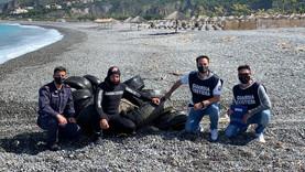 Praia a Mare, bonificati i fondali nell'area dell'isola di Dino