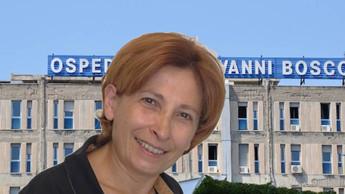 E' di Praia a Mare la dottoressa picchiata all'ospedale San Giovanni Bosco di Napoli