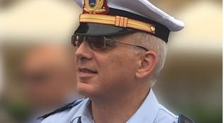 Praia a Mare, il comandante dei vigili, Izzo, diventa Maggiore