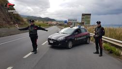 Belvedere, evade dai domiciliari: arrestato dai carabinieri
