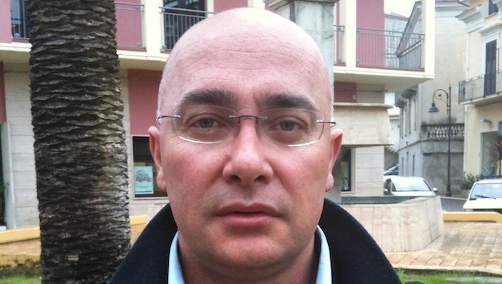 Salvatore Paolino, Santa Domenica Talao