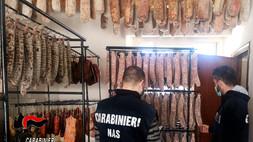 Reggio Calabria, sequestrati 600 Kg di carne senza tracciabilità