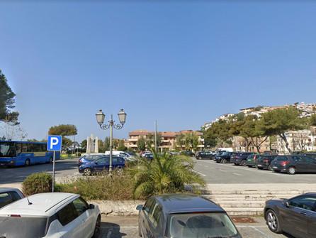 Scalea, dissequestrata l'area di Piazza Aldo Moro