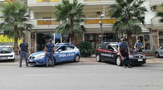 Corigliano Rossano, controlli alla movida: chiusi due esercizi pubblici