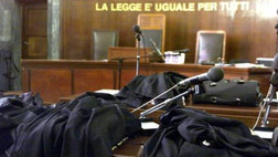 Operazione Frontiera: annullati il sequestro e la confisca dei beni per Mandaliti