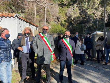 """Terme Luigiane, """"Dopo l'incontro in Regione, un quadro desolante"""". Intervengono i sindaci"""