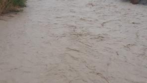 Maltempo, a Crosia evacuate le case a ridosso della Fiumarella