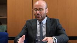 Misura cautelare per il dottor Cesareo: la Cgil sostiene l'azione della Procura