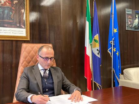 """Rafting, un progetto che deve continuare. Impegno """"totale"""" del consigliere regionale De Caprio"""
