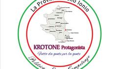"""Nasce: """"Krotone protagonista"""", per """"ridare centralità al territorio"""""""