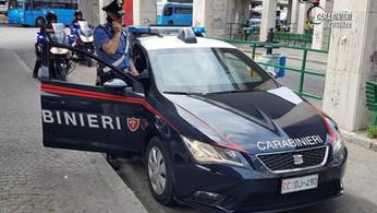Cosenza, spaccio di droga: arrestato un 23enne di San Giovanni in Fiore
