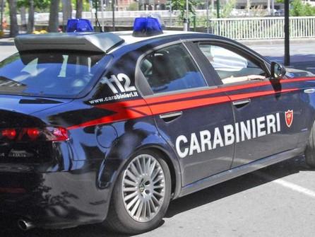 Cellara (CS), viola gli arresti domiciliari per tornare dalla compagna