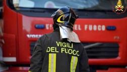 Schiavonea: esplode una bombola in via della Tramontana, tragedia scampata