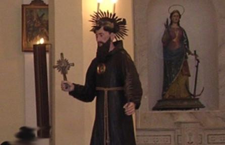 Belvedere, annullata la fiera di San Daniele