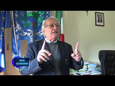 Antonio Praticò, sindaco, Praia a Mare