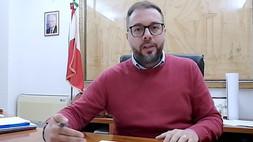 Scalea, poliambulatorio: il sindaco Perrotta incontra Bettelini