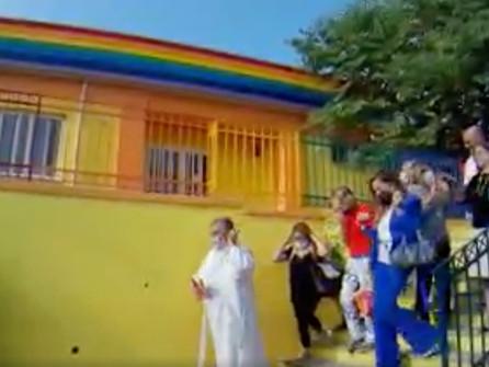 Buonvicino, inaugurato l'edificio che ospita la scuola dell'infanzia