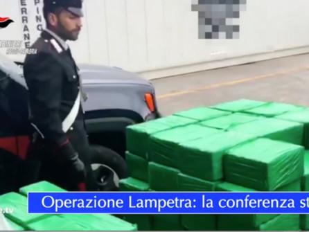 """Operazione """"Lampetra"""": 19 persone arrestate nel reggino. Tutti i particolari dell'indagine - Video"""