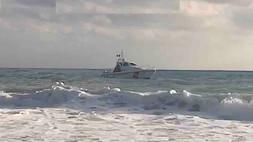 Corigliano Rossano, salvate dalla Guardia costiera due persone in mare