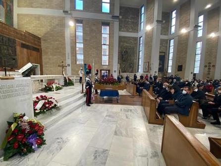 Morte Santelli, Governo e parlamentari a Cosenza per l'ultimo saluto
