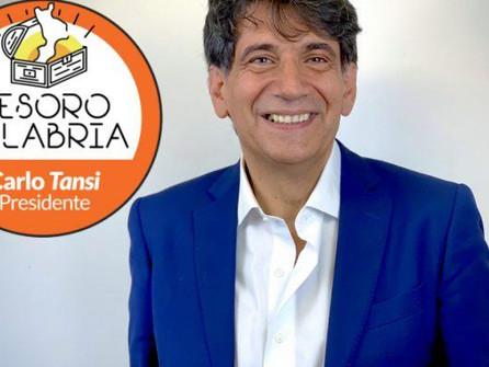 Tesoro Calabria aderisce al progetto politico di Amalia Bruni