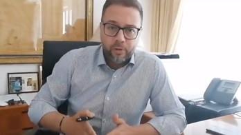 Scalea, sequestro parcheggi strisce blu: interviene il sindaco Perrotta - video