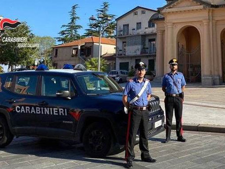 Rosarno, maltrattamenti in famiglia: arrestato un 34enne