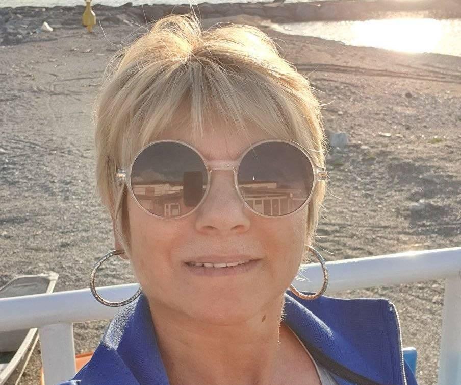 La vittima Aneliya Dimova