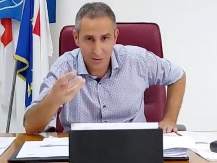 Tortora, il resoconto del sindaco Iorio e la replica dell'opposizione