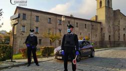San Giovanni in Fiore, un corriere arrestato per detenzione di droga