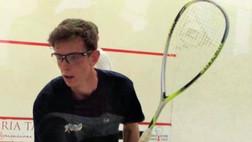 Belvedere, incidente: la morte di Andrea Pisano: il dolore della squadra di squash