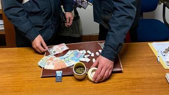 Notte di denunce e arresti nel territorio di competenza dei carabinieri di Corigliano Calabro