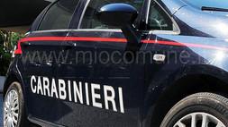 Torano Castello, falso invalido truffava l'Inps e deteneva farmaci spacciati come stupefacenti
