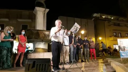 """""""Per Scalea"""" con candidato Paravati: vuole dare più decoro alla città e favorire il dialogo"""