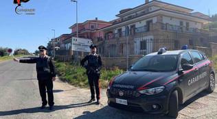 Spezzano Albanese, aggrediscono e derubano un anziano. Arrestati dai carabinieri