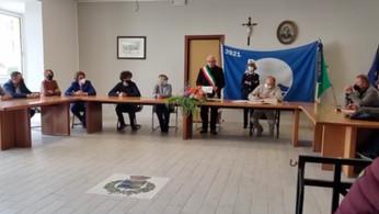 San Nicola Arcella, si è insediata l'amministrazione del sindaco Madeo
