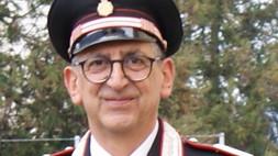 Rogliano, il luogotenente Lorelli va in pensione. Oggi la cerimonia