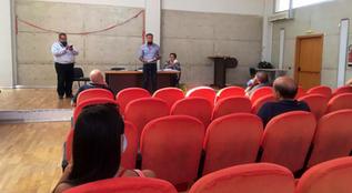 Corigliano Rossano, l'amministrazione garantirà massima sicurezza ai seggi per il Referendum
