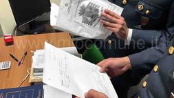 Catanzaro, sequestro preventivo di beni per 50 milioni di euro, 10 ordinanze