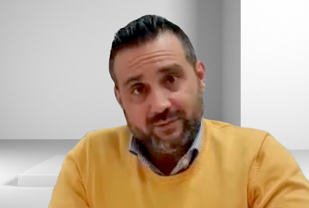 Francesco Tripicchio, sindaco di Acquappesa