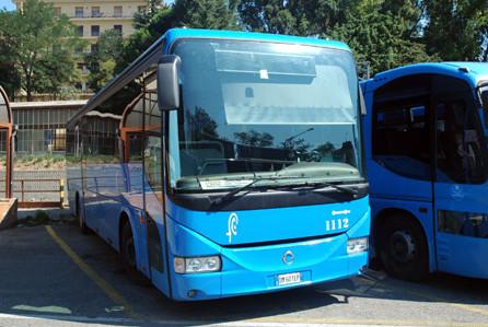 Sventato furto di gasolio agli autobus di Ferrovie della Calabria