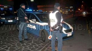 Cosenza, lite in strada: la polizia arresta due fratelli