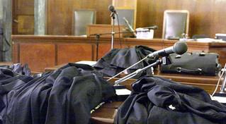 Belvedere, armi in casa: l'indagato resta in carcere