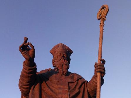 """Buonvicino, festeggiamenti """"ridotti"""" per San Ciriaco"""