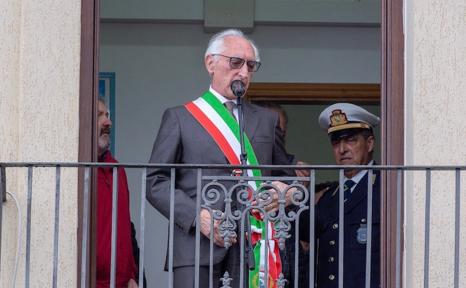 Belvedere, sindaco, Vincenzo Cascini