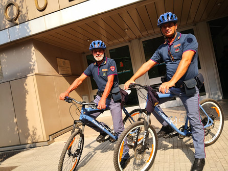 A Belvedere, Cosenza, Cariati, il protocollo di sicurezza stradale della polizia