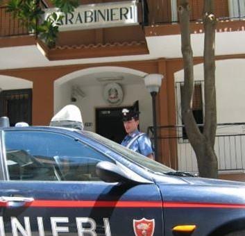 Scalea, oppone resistenza ai carabinieri: arrestato un uomo di nazionalità pakistana
