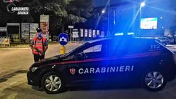 Cosenza: ristorante aperto dopo il coprifuoco, 10 persone sanzionate